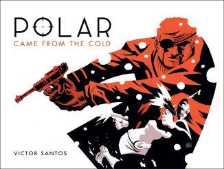 "Jonas Åkerlund's ""Polar"", starring Mads Mikkelsen, will premiere on Netflix"