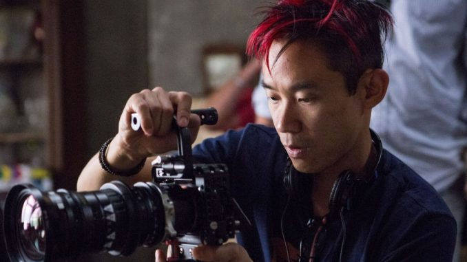 "Netflix and James Wan to produce slasher ""There's Someone Inside Your House"""