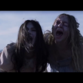 "Second trailer for ""Ghostland"", opening next month"