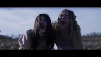 """Second trailer for """"Ghostland"""", opening next month"""