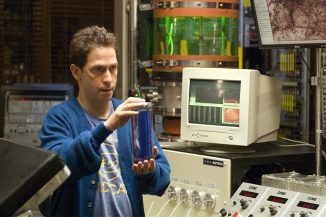 "Tim Blake Nelson has been chosen to Sci-fi flick ""Michael Zero"""