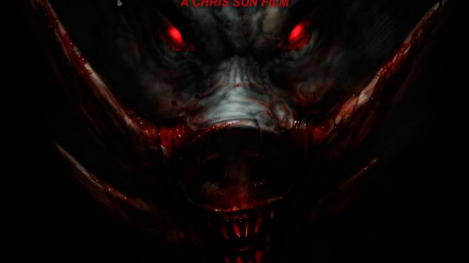 trailer for boar a giant pig flick with bill moseley ganiveta