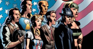 "Blumhouse Productions will adapt graphic novel ""The American Way"""