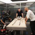 "FX hired Alex Garland to work on the pilot of sci-fi thriller ""Devs"""