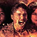 """James Franco directs himself, Milla Jovovich and Lucy Liu in """"Future World"""""""