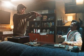 """""""Psychokinesis"""", the new film by """"Train To Busan""""'s director, is already on Netflix"""
