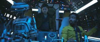 """""""Solo: A Star Wars Story"""": Trailer and details of the movie release next month"""