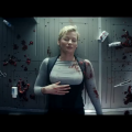 """This fall George R.R. Martin's """"Nightflyers"""" will be on VoD this fall"""