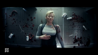 "This fall George R.R. Martin's ""Nightflyers"" will be on VoD this fall"