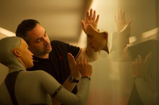 "Alex Garland has written ""The Toymaker´s Secret"" and Paloma Baeza will direct it"