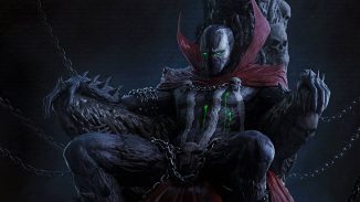 "Confirmed: Jamie Foxx will star in the new ""Spawn"" movie"