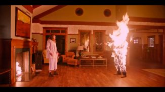 """Frightening new trailer for """"Hereditary"""", opening in June"""