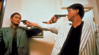 """John Woo will remake his classic """"The Killer"""" starring Lupita Nyong'o"""
