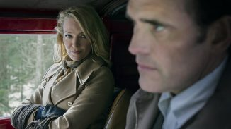 """Lars von Trier returns to Cannes with """"The House That Jack Built"""""""