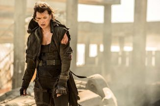 "Milla Jovovich and Paul W.S.Anderson together again for the movie adaptation for ""Monster Hunter"""