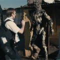 "Neill Blomkamp to direct ""Greenland"", starring Chris Evans"