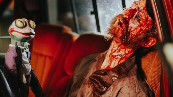 """Puppet Master: The Littlest Reich"" comes out this summer"