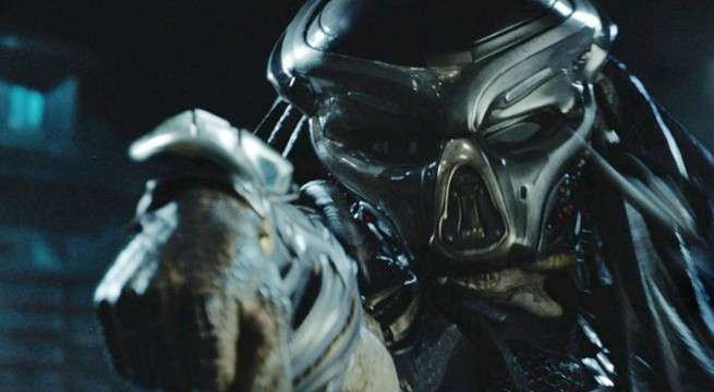 """The long-awaited first trailer for """"The Predator"""" is already here"""