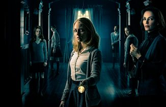 "Trailer for ""Down a Dark Hall"", the new movie by Rodrigo Cortés"
