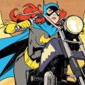 """Bumblebee"" writer Christina Hodson will write the movie adaptation for ""Batgirl"""