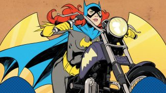 """Bumblebee"" writer Christina Hodson will write the movie adaptation for ""Batgirl"""
