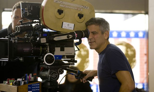 "George Clooney in talks to direct science-fiction thriller ""Echo"""