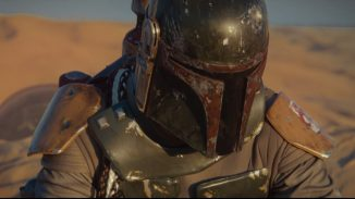 In the next decade we will have a Boba Fett/Star Wars movie