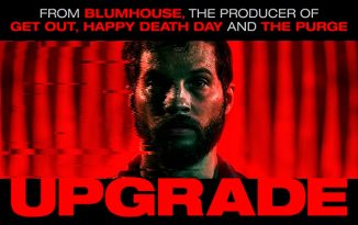 "New trailer for Leigh Whannell's ""Upgrade"""