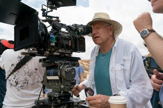 """Robert Zemeckis will remake fantasy film """"The Witches"""""""