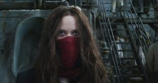 "Second trailer for ""Mortal Engines"", produced by Peter Jackson"