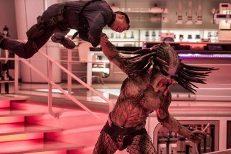 "Second trailer for ""The Predator"". The fight is getting closer"