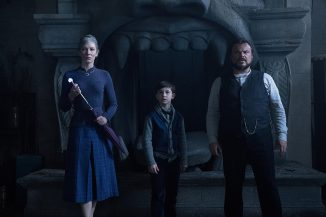 "Second trailer for Eli Roth's ""The House with a Clock in its Walls"""