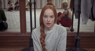 "The first trailer of Luca Guadagnino's ""Suspiria"" is already out"