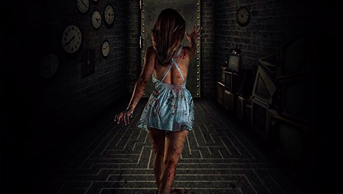 "Trailer for horror thriller ""Escape Room"""
