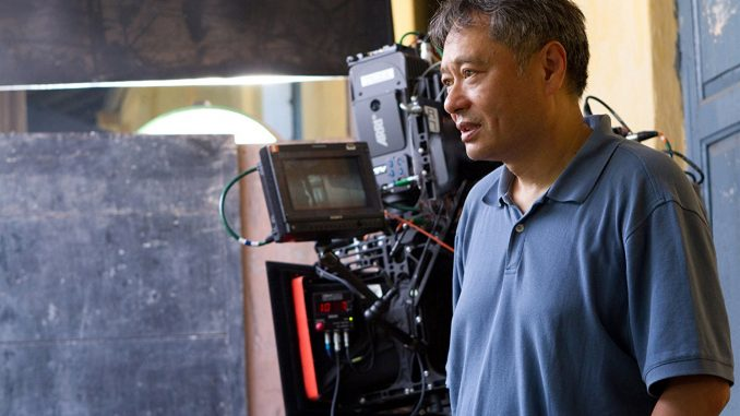 """Ang Lee is back to science-fiction with """"Gemini Man"""""""