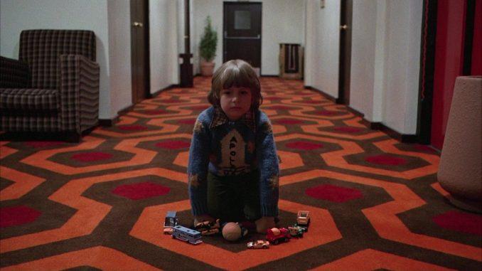 "Ewan McGregor and Rebecca Ferguson will star ""Doctor Sleep"""