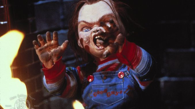 "News about the upcoming ""Child's Play"" TV-series and reboot"