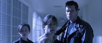 """The """"Terminator"""" reboot with Arnold Schwarzenegger and Linda Hamilton is now filming"""