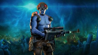 "Duncan Jones will direct a movie adaptation of comic book character ""Rogue Trooper"""