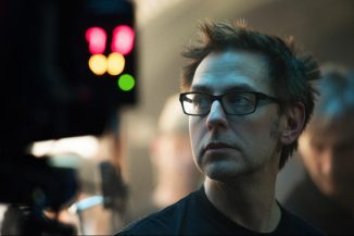 James Gunn's secret horror movie comes out in November