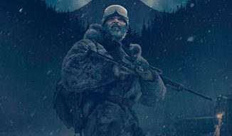 "Jeremy Saulnier's ""Hold the Dark"" has the first trailer out"