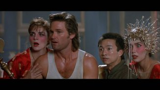 "The new ""Big Trouble in Little China"" will not be a remake but a sequel"