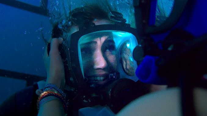 """The sequel for """"47 Meters Down"""" comes out next summer. Check out the trailer"""