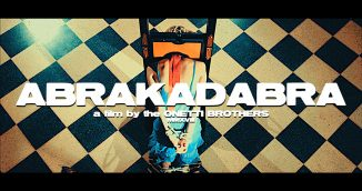 """Abrakadabra"", by The Onetti Brothers, will premiere at Sitges"