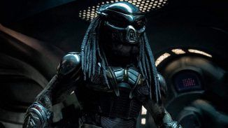"Final trailer for ""The Predator"", coming up this month"