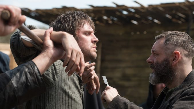 "First trailer for ""Apostle"", the new movie from ""The Raid"" director"