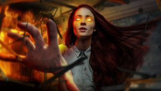 "First trailer for ""X-Men: Dark Phoenix"""