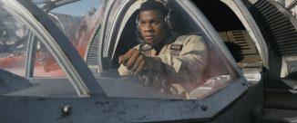 "John Boyega to produce fantasy horror film ""A Spriggan"""
