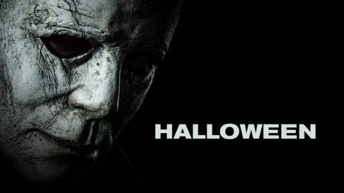 "New trailer for ""Halloween"", coming out next month"