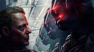"Trailer for VoD movie ""Battle Drone"""